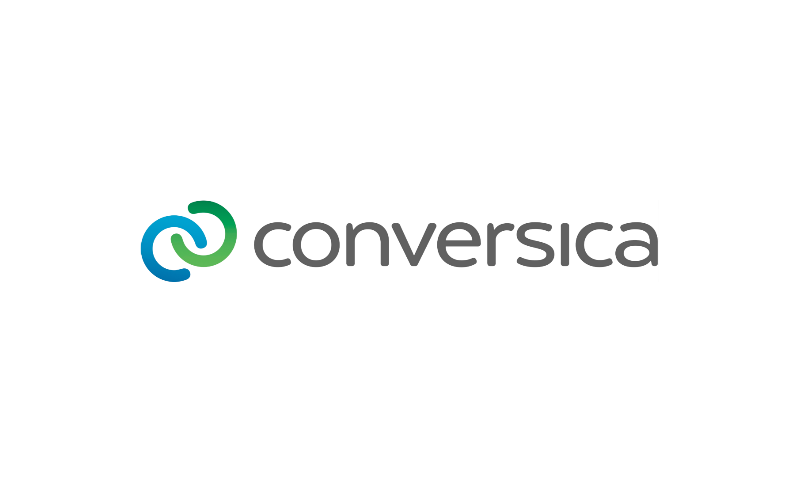 Conversica Lead Engagement Certified Sales Technology Solution Logo