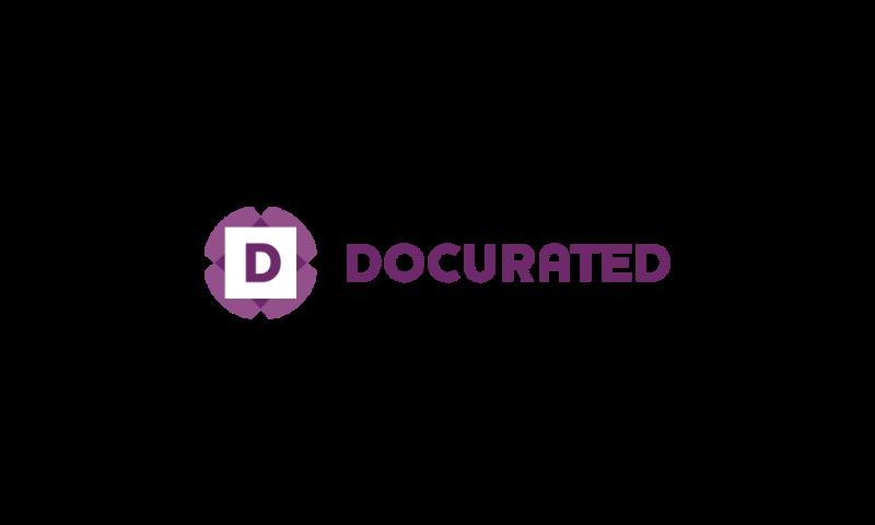 Quark Docurated SAAS Solution Content Management Certified Sales Technology Vendor Logo