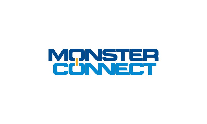 MonsterConnect Cold Calling Certified Sales Technology Solution Logo