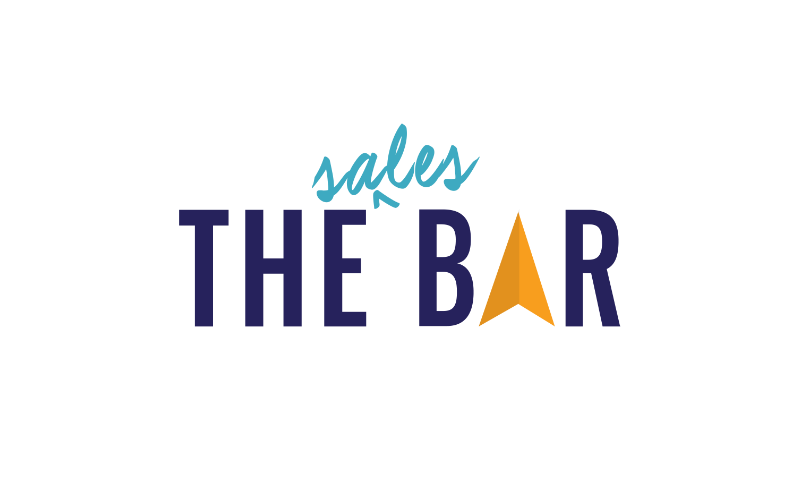 The Sales Bar Sales Training Certified Sales Technology Solution Logo