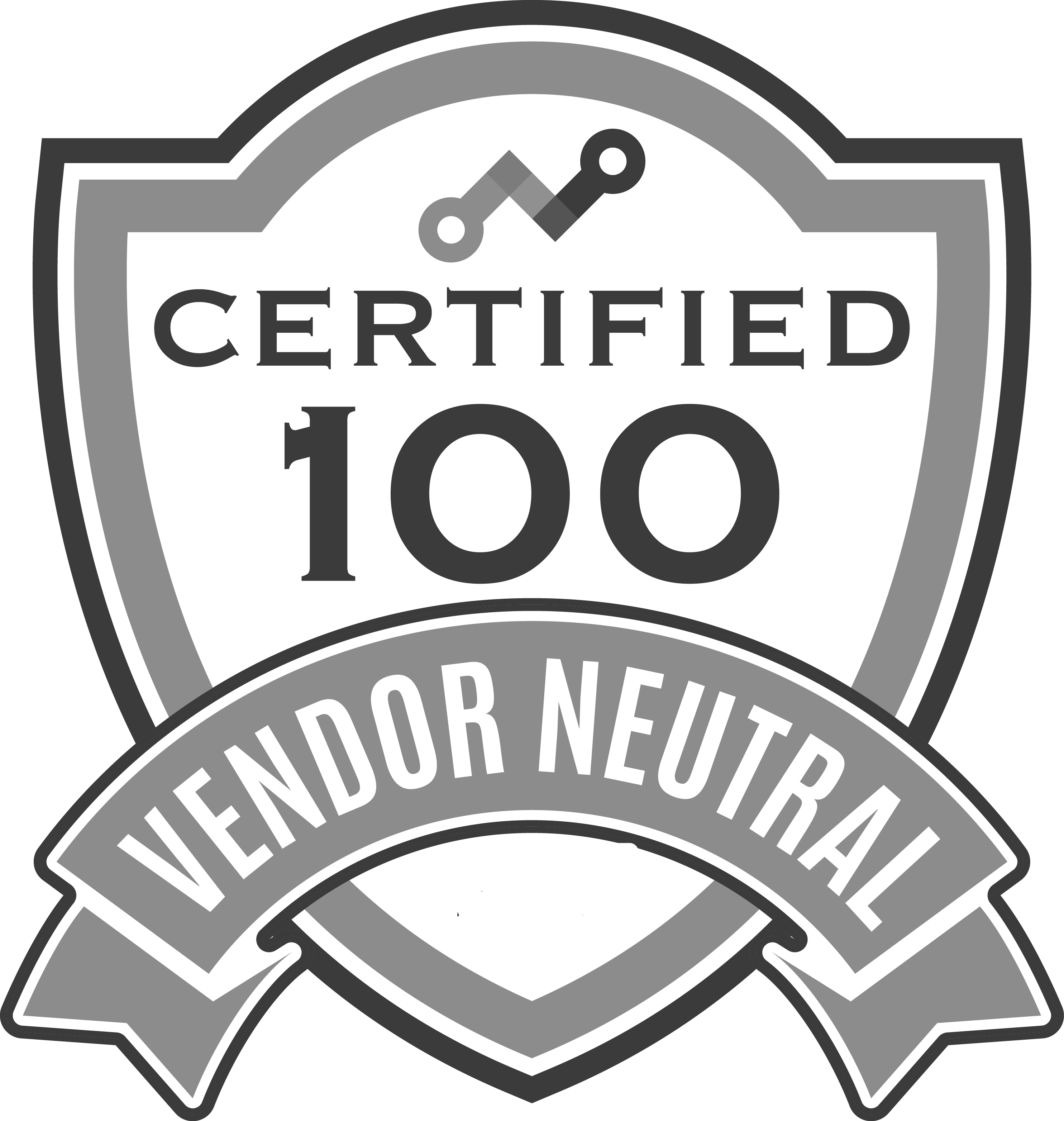 Vendor Neutral Certified 100 SalesTech Vendor Objective Management Group
