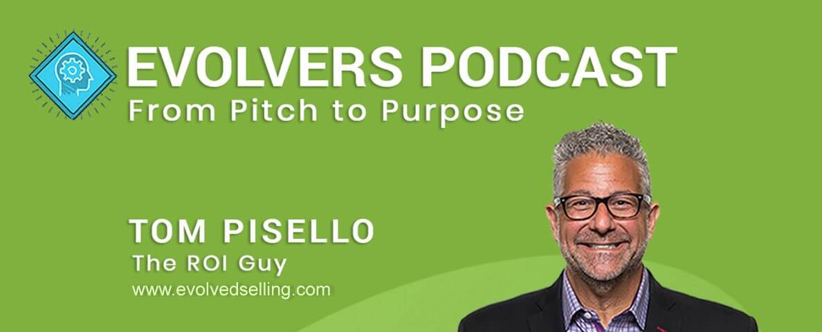 Evolvers podcast with dan cilley