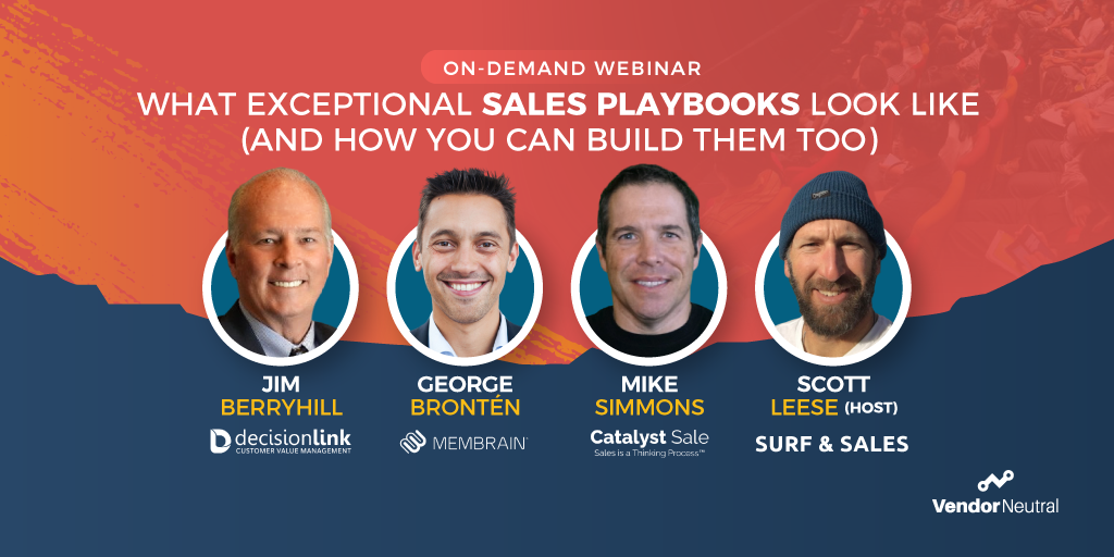 What Exceptional Playbooks Look Like On Demand Image