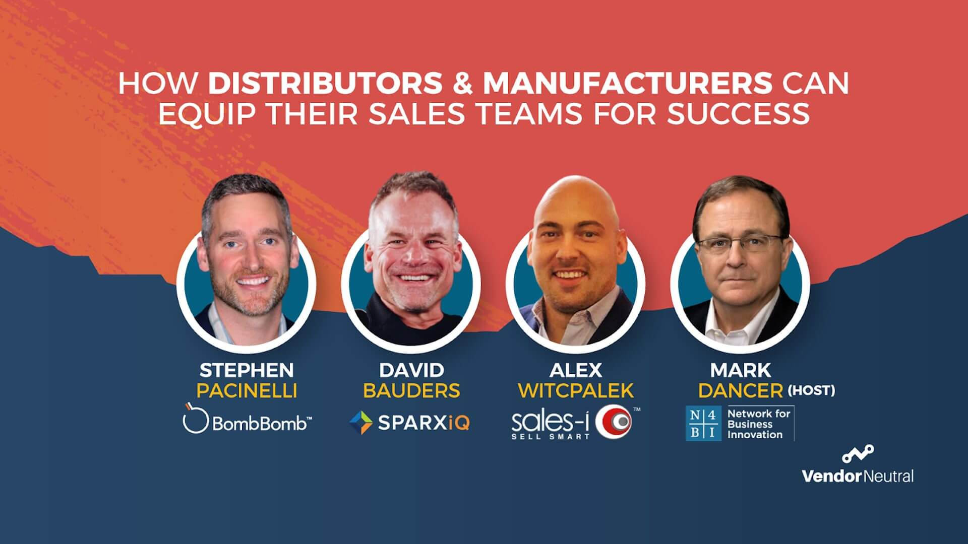 How Distributors & Manufacturers Can Equip Their Sales Teams for Success