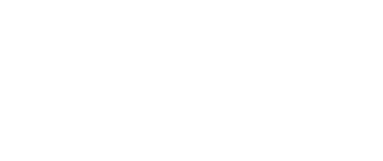 Databook Certified Vendor Feature Images WHITE