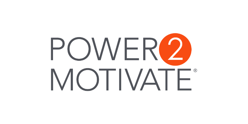 Power2Motivate Logo