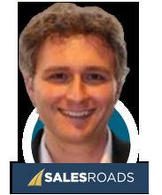 Dave Kreiger SalesRoads