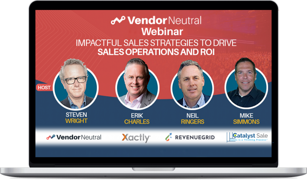 Impactful Sales Strategies to Drive Sales Operations And ROI