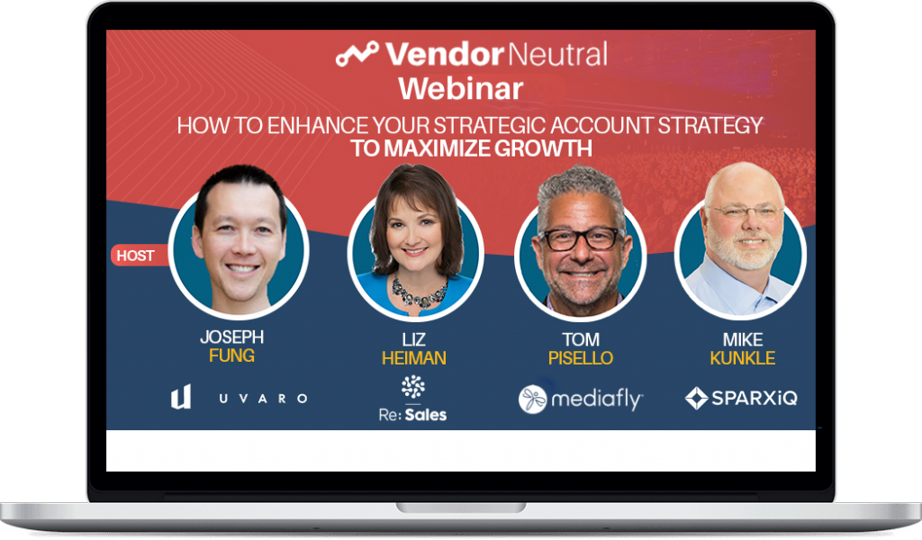Enhance Account Strategy Webinar