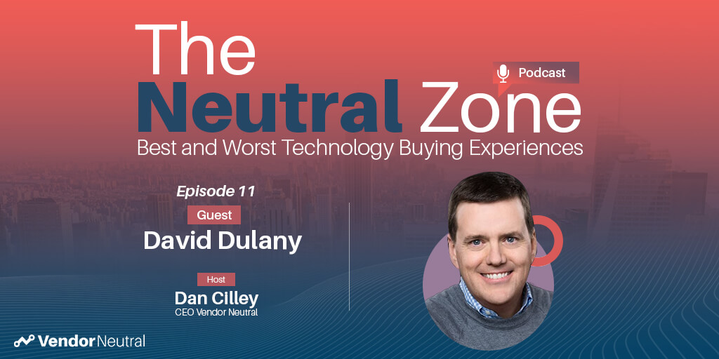 Clear View of Sales with David Dulany
