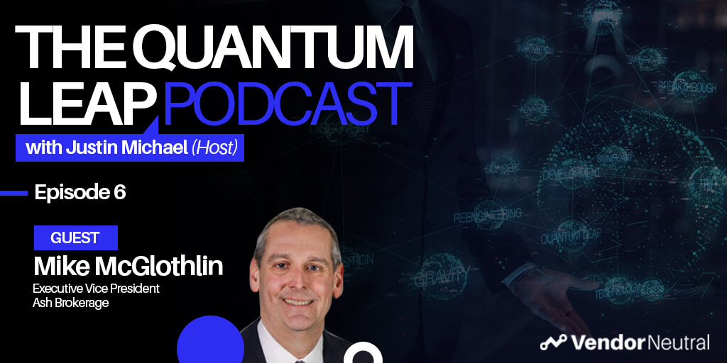 Quantum Leap with Mike McGlothlin