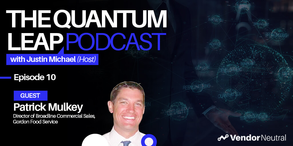 Quantum Leap: Evaluating and Updating Your Enterprise Sales Technology Stack