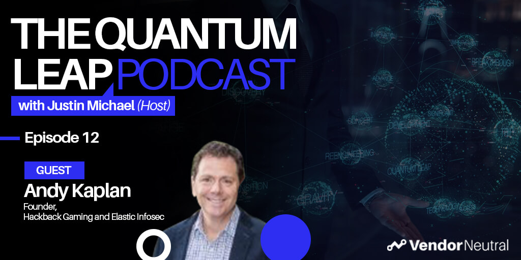 Quantum Leap 12 Future of Sales in the Enterprise Feature Image