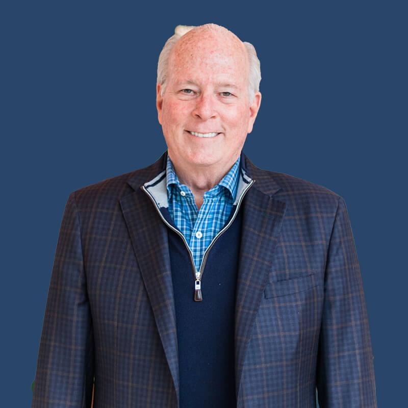 Jim Berryhill DecisionLink