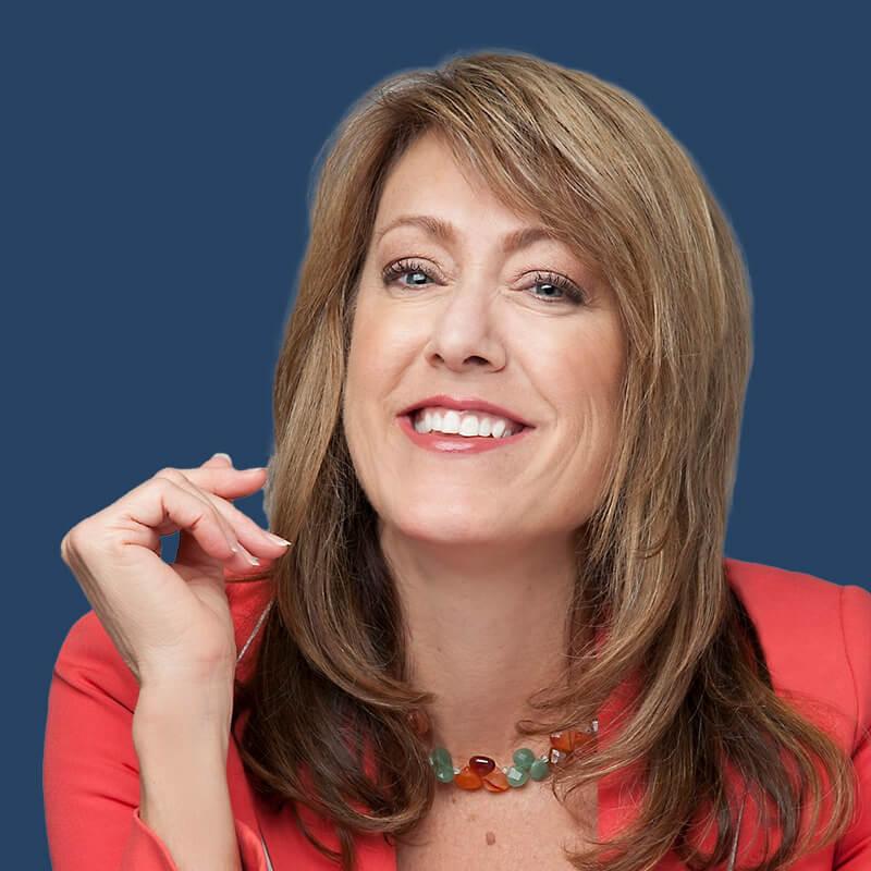 Julie Hansen Headshot