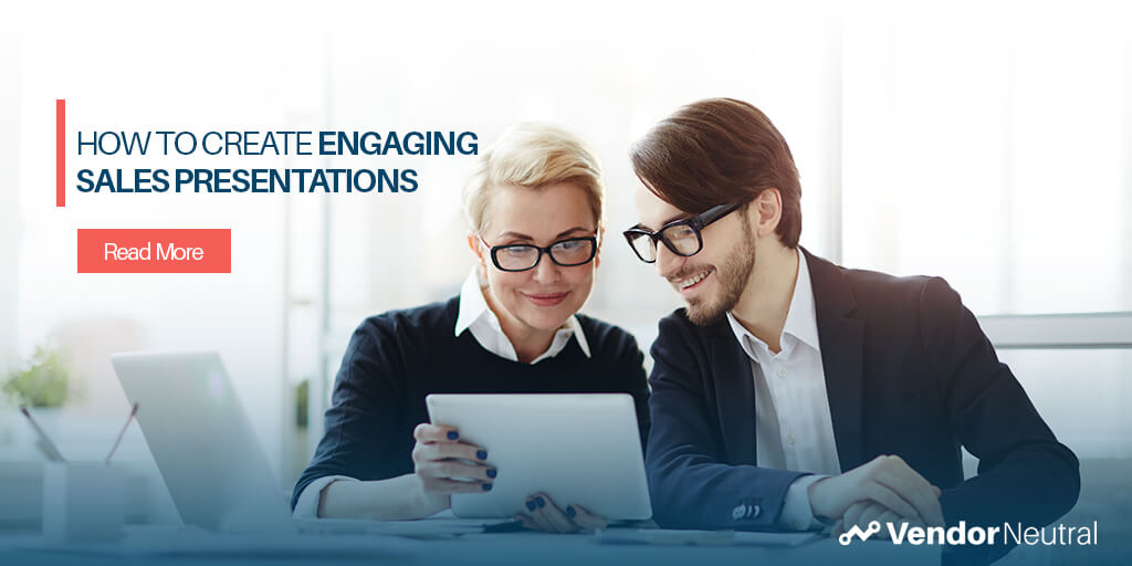 Engaging Sales Presentations Blog Image