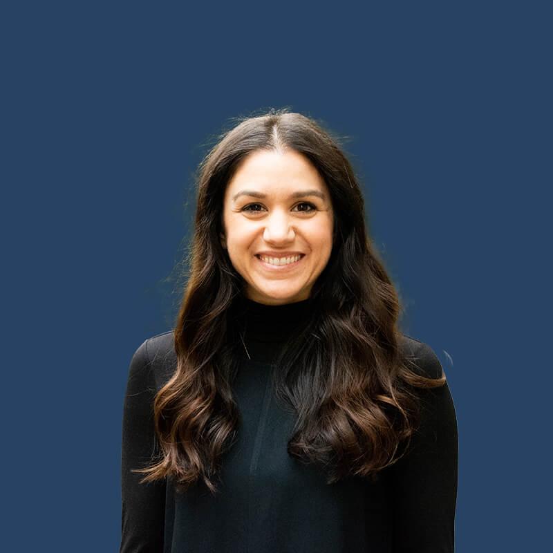 Tricia Stamatakos Presentify Headshot
