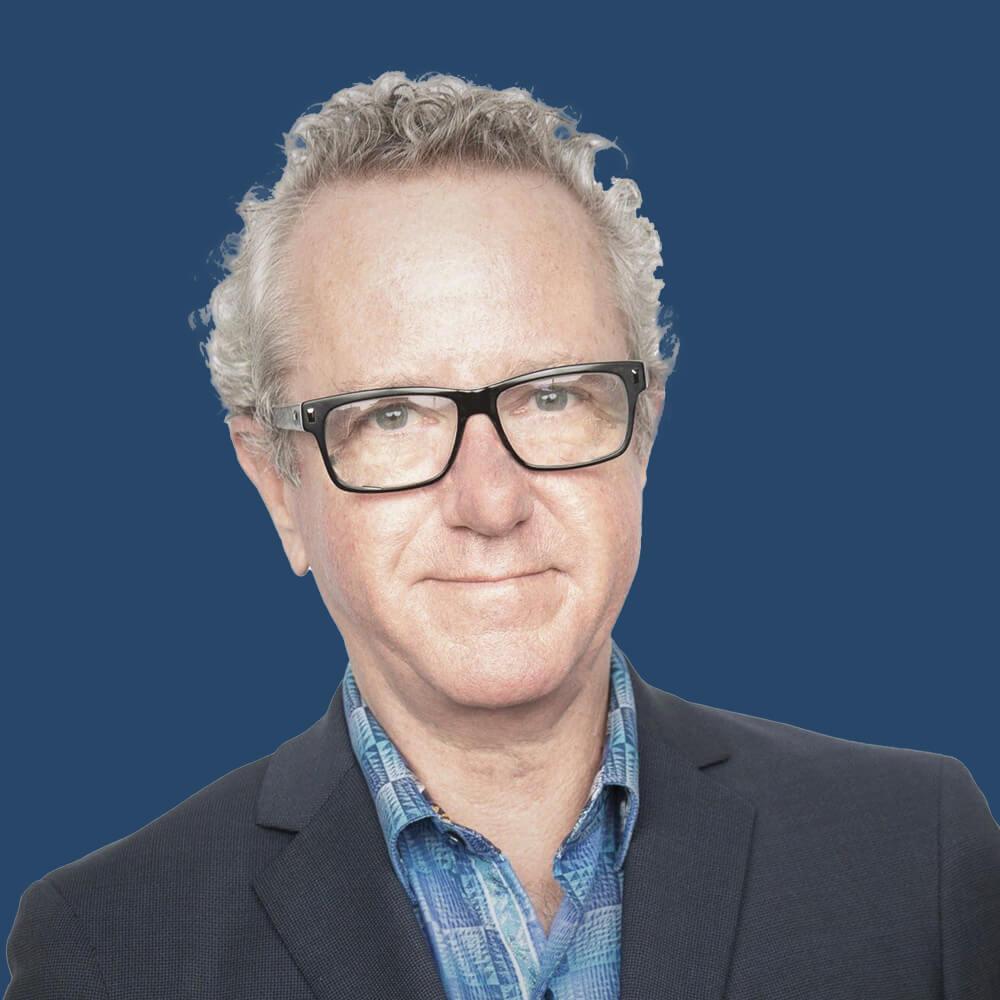 Steven Wright Chief Analyst Vendor Neutral