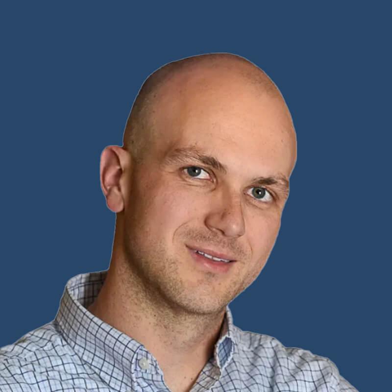 Doug Wyatt VP Sales & Marketing SPARXiQ Sales Training Technology