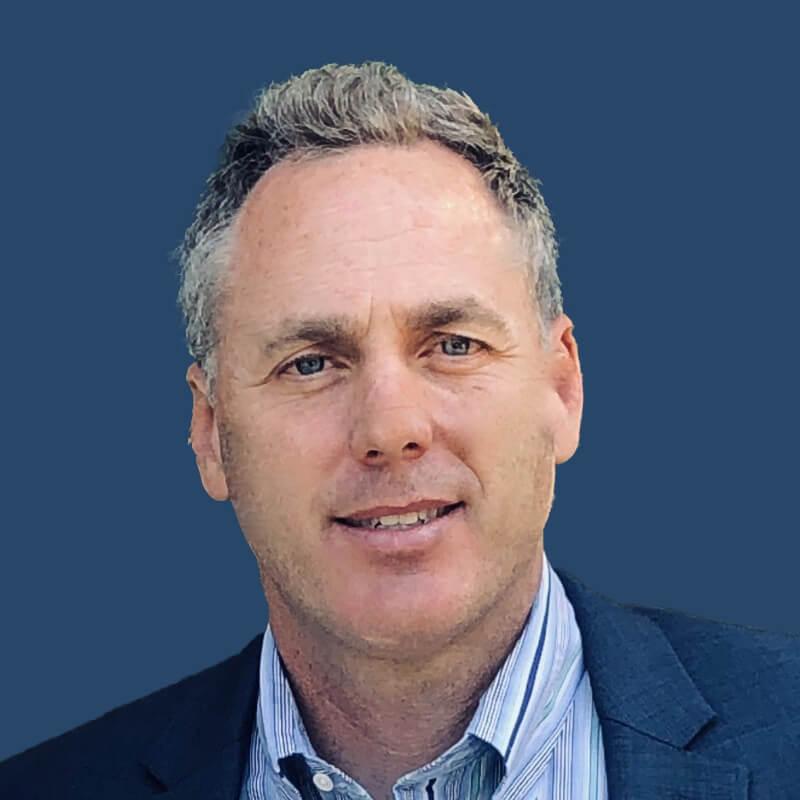 Neil Ringers EVP RevenueGrid Sales Technology