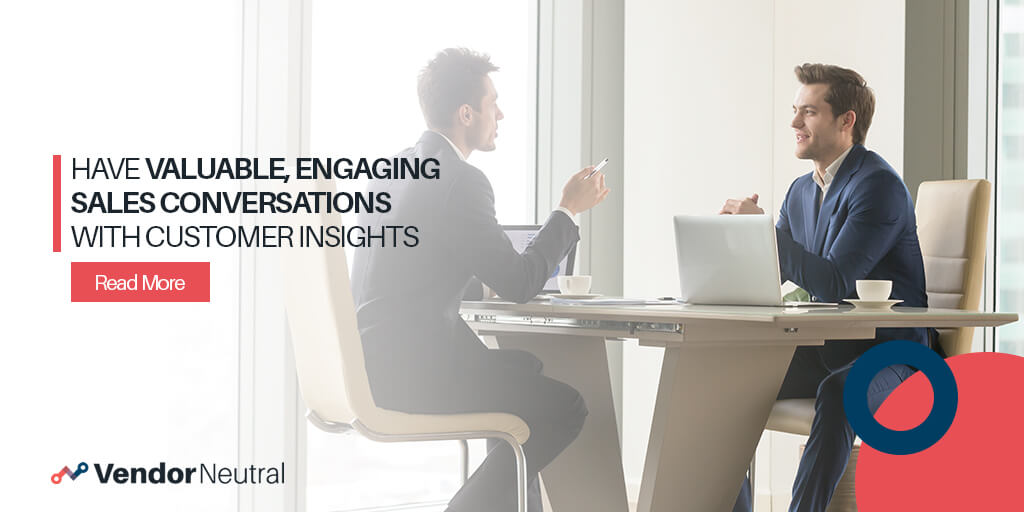 Increase Prospect Engagement with Valuable Customer Insights