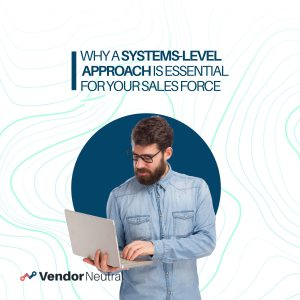 Increase Interconnectivity with a Business Systems-Level View