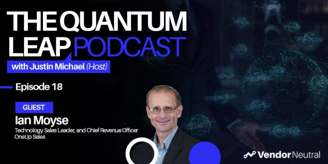 Sales Enablement to Generate Revenue in 2021 and Beyond Quantum Leap Podcast