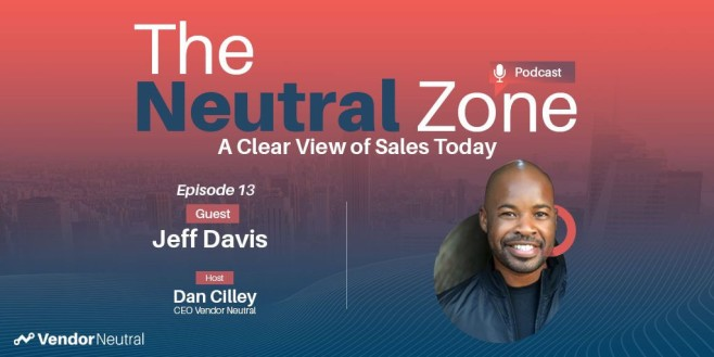 Focus on these 3 Things For Sales Technology Adoption Clear View of Sales Podcast with Jeff Davis