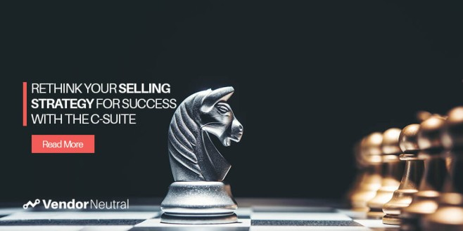 How to Sell to The C-Suite