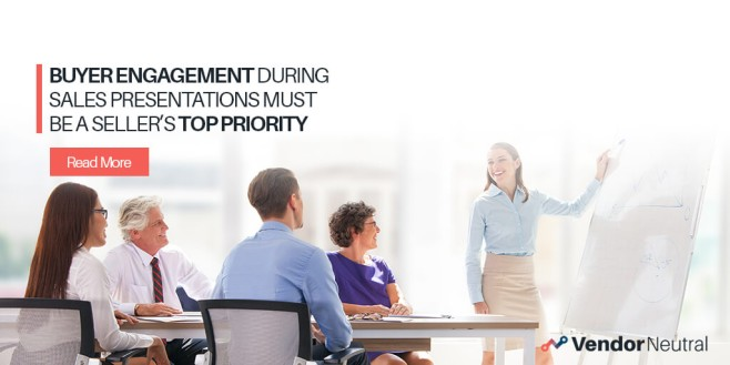Sales Presentations Buyer Engagement DealCoachPro Blog Post