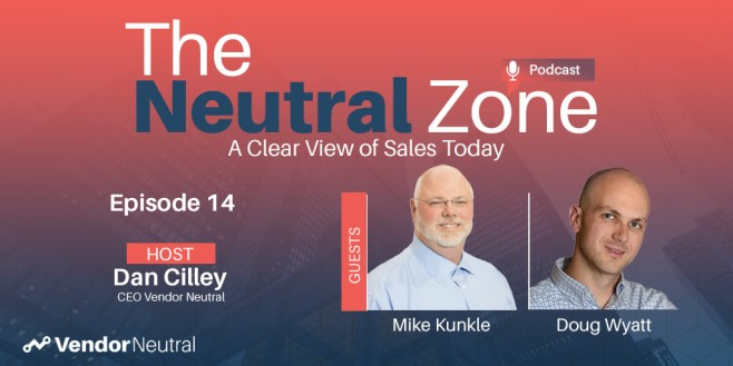 Virtual Sales Training and Buyer-Centric Selling