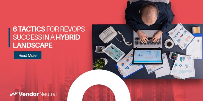 Have Success with Revenue Operations After Moving to Hybrid Work