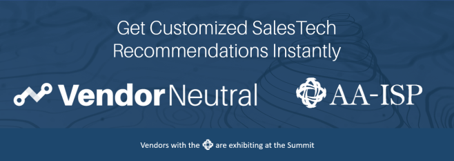 Vendor Neutral Partners with AAISP To Provide Sales Technology Resources