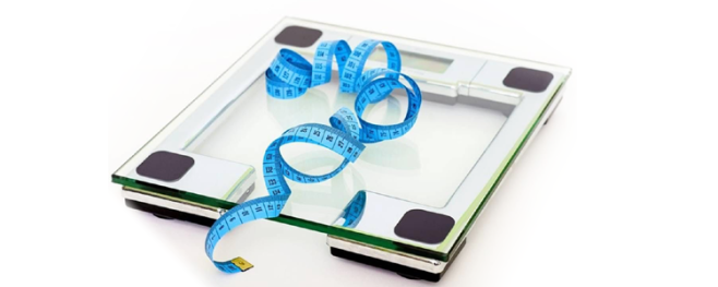 Is there FAT in Your Sales Stack Blog Image of scale