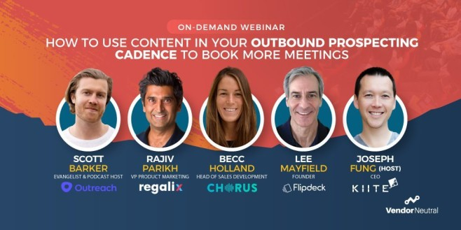 How to Use Content Webinar