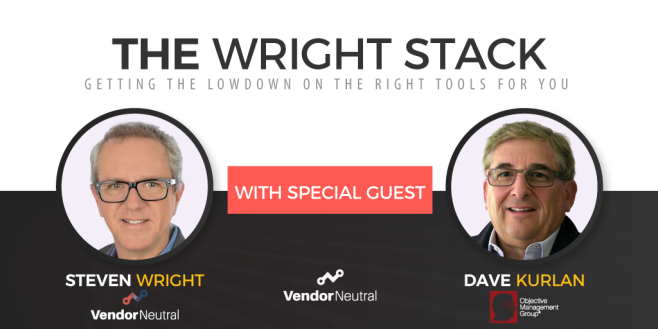 Wright Stack with Objective Management Group