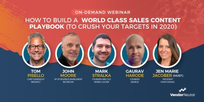 How to Build a World Class Webinar OnDemand