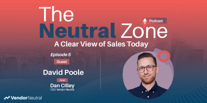 Clear View of Sales with David Poole