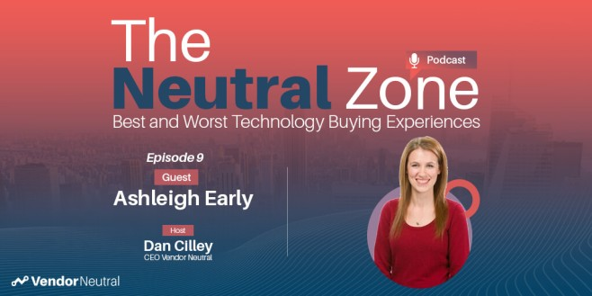 Clear View of Sales with Ashleigh Early