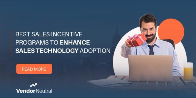 Sales Incentives to Enhance Sales Technology Adoption Blog Image