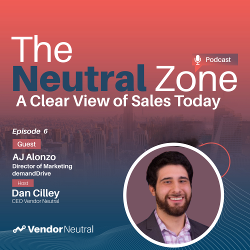 Clear View of Sales with AJ Alonzo