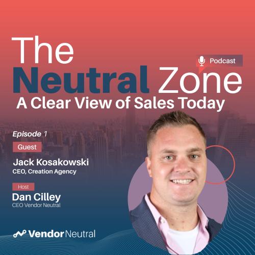 Clear View Episode 1: Jack Kosakowski