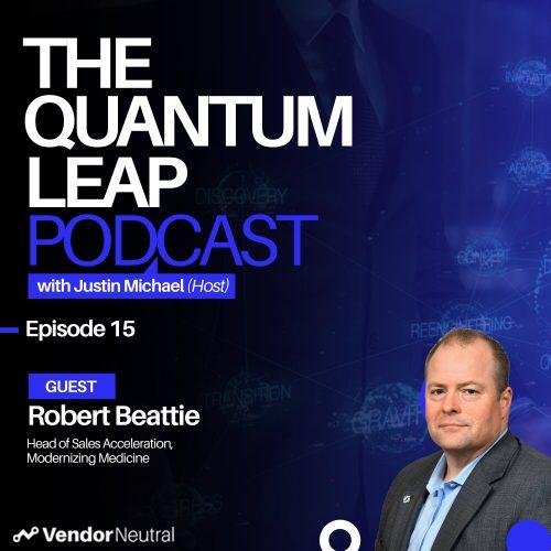 Digitally Enabled Enterprise Sales Quantum Leap