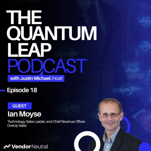 Sales Enablement to Generate Revenue in 2021 and Beyond Quantum Leap Podcast Episode 18