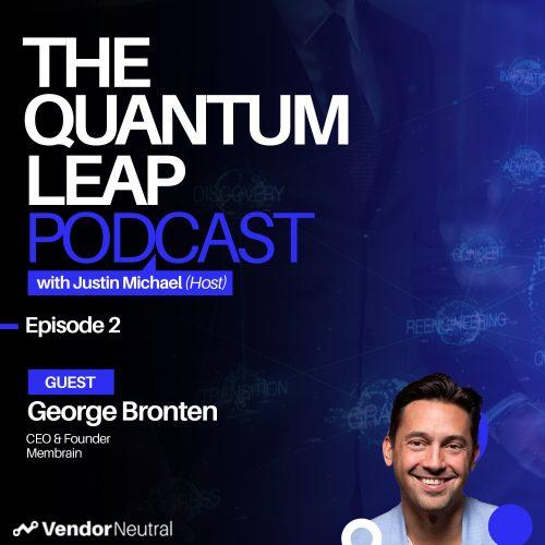 Quantum Leap Episode 2: George Bronten