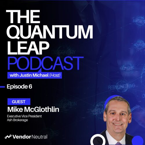 Quantum Leap Podcast with Mike McGlothlin